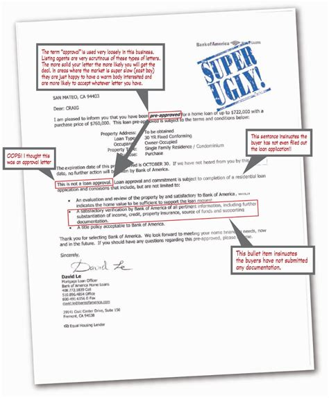 Loan Approval Letter Template Menlo Atherton Realty Mortgage Pre Approval Letters