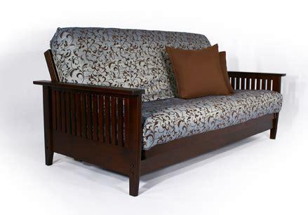 rock soft futon denali rock soft futon