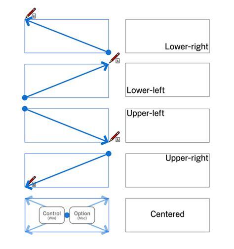 sketchup layout dimension font size text box shortcuts in layout sketchup blog