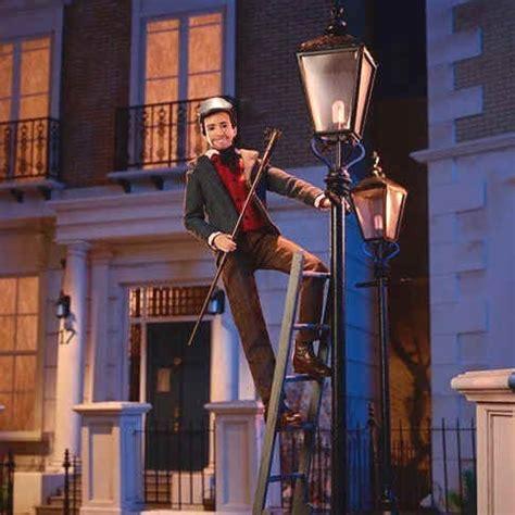 jack  lamplighter