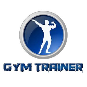 gym trainer android apps on google play