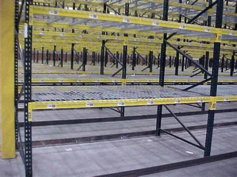 Teardrop Racking by New Used Cantilever Racking Single Sided Rack