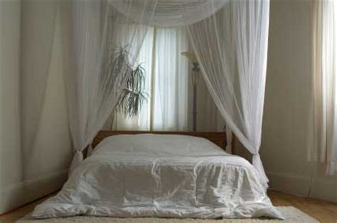 sheer bed curtains contemporary bedroom curtain modern design photoscurtains