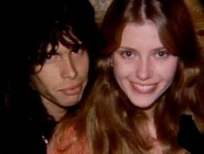Steven Tyler Once Had A 14 Year Old Girlfriend That Her ...