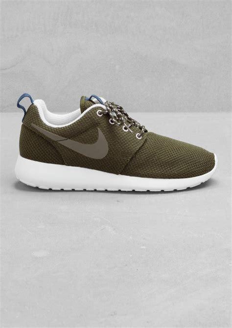 Nike Khaisi Run nike roshe run khaki nikesneakersdamessale nl