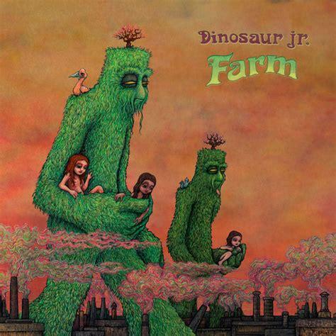 best dinosaur jr songs dinosaur jr farm album reviews consequence of sound