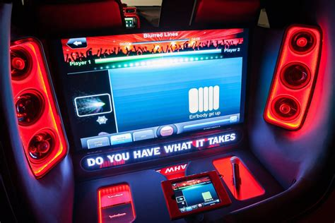 Kia Voice The Voice Kia Soul Helps You Become Better Singer