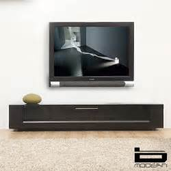 contemporary tv stands b modern editor remix matte black tv stands