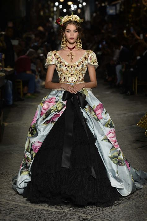 Celebrate Dolce Gabbana by Dolce Gabbana Celebrate Loren And Naples With A