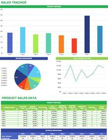 free excel sales tracking template free sales plan templates smartsheet