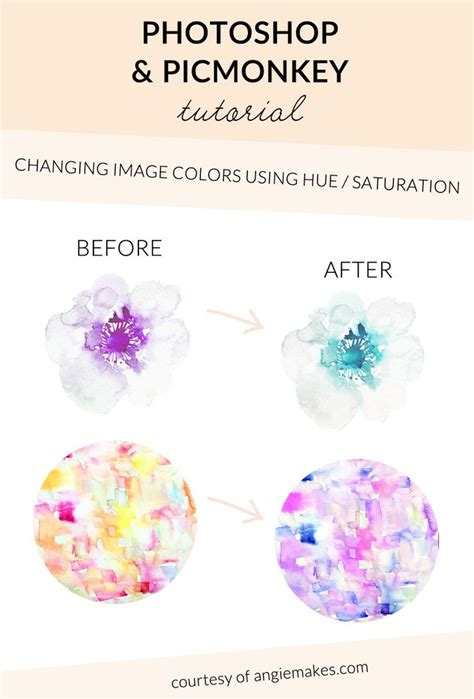 change pattern overlay color photoshop 360 best images about pic monkey tutorials on pinterest