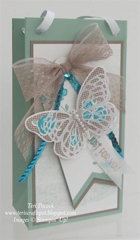 Goodie Bag Busur Kombinasi Wings 2 stin up uk demonstrator teri pocock you can create it uk with floral wings