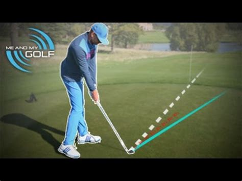 golf swing pull golf swing from pull to draw youtube