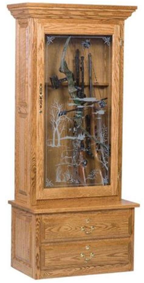 Gun Cabinet Doors 1000 Images About Andr 233 On Gun Cabinets Gun Cabinet Plans And Display Cabinets