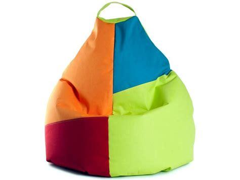 kindersitzsack xl beanbag gr 252 n bunt 70x110 indoor