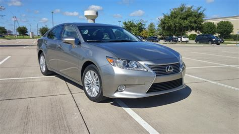 2015 Es 350 Atomic Silver Clublexus Lexus Forum Discussion