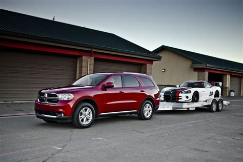 Dodge Durango 2012 by 2012 Dodge Durango Photos Reviews Specifications