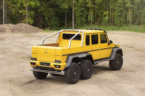 mansory mercedes g63 check out what mansory did to the mercedes g63 amg 6x6