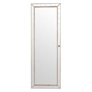 wall mount mirrored jewelry armoire mirrored tile wall mounted jewelry armoire polyvore