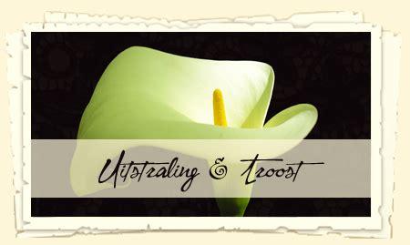 bloemen bezorgen enkhuizen rouwbloemen