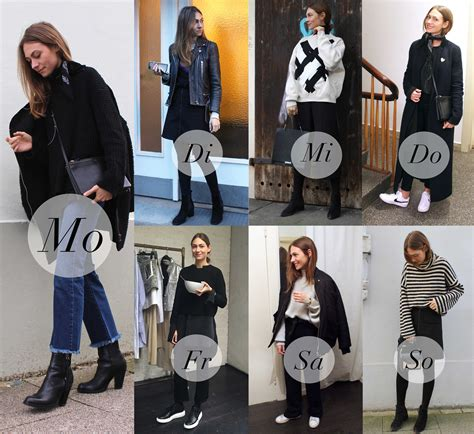 Journelles Visitenkarten by Jourgarderobe Closet Diary Mit Josepha Rodriguez Fashion