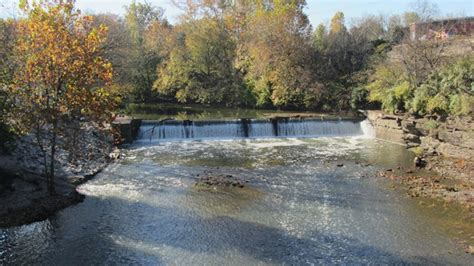 Stoner Creek Ky Detox by National Weather Service Advanced Hydrologic Prediction