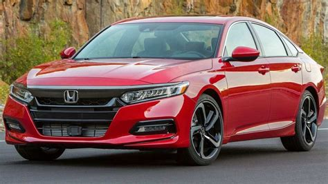 What Will The 2020 Honda Accord Look Like by What Will The 2020 Honda Accord Look Like Rating Review