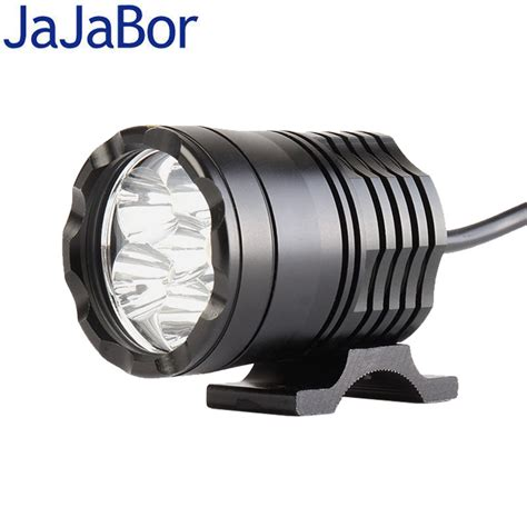 Lu Led Utk Motor get cheap motorbike led spotlights aliexpress alibaba