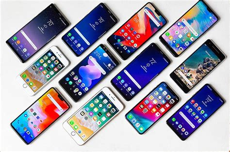 Harga Samsung Q3 idc top 5 vendor smartphone di indonesia q3 2018 selular id