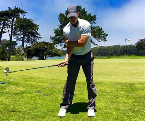 golf swing takeaway the proper sequence of an efficient takeaway dan hansen