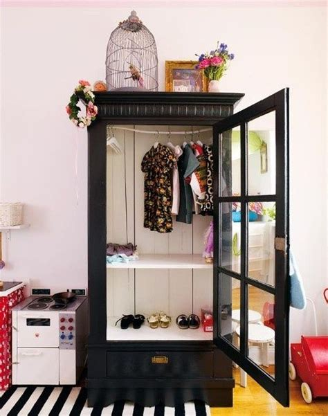 Merveilleux Idee Decoration Chambre Fille #1: idee-dressing-fille-6-deco-enfant.jpg