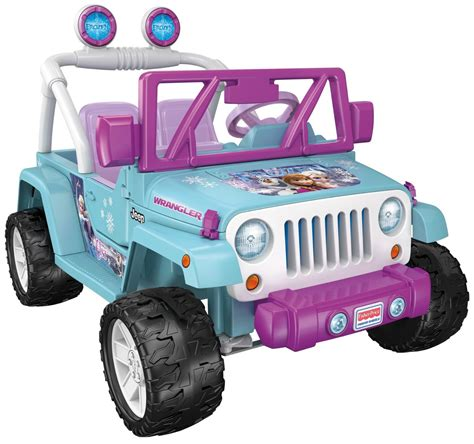 Disney Princess Jeep Top 10 Disney S Frozen Gifts You Must Buy For Your