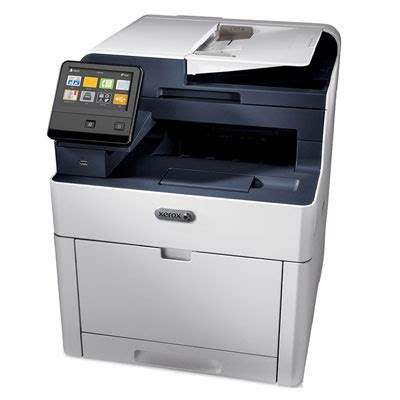 xerox workcentre 6515/dn printer jtf business systems