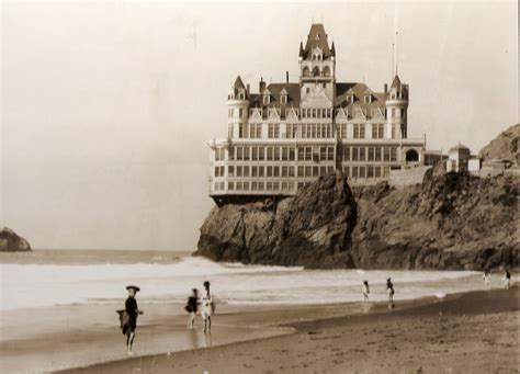 the cliff house san francisco historical photos cliff house san francisco 1900 s