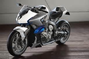 Bmw Motorrad Bmw Motorrad Unveils Concept 6 Motorcycle With Inline Six