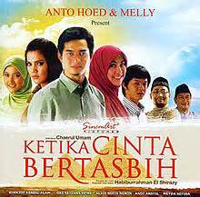 ketika cinta bertasbih film wikipedia bahasa indonesia ketika cinta bertasbih film wikipedia bahasa indonesia