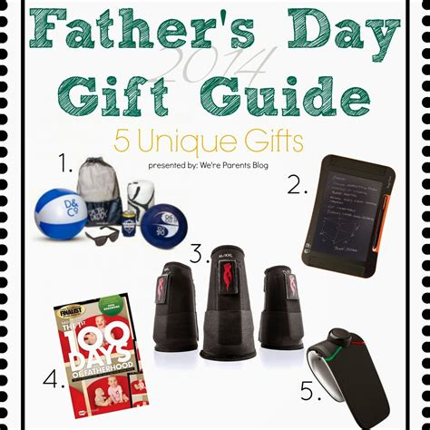 s day gift guide s day 2014 gift guide 5 unique gifts we re parents