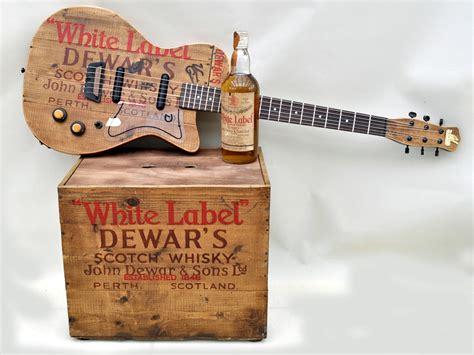 veranda guitars 1950 dewar s crate and guitar veranda guitars