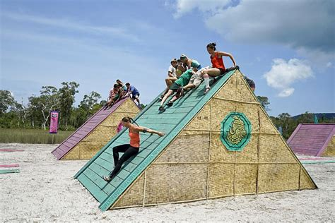 survivor   chance immunity challenge week
