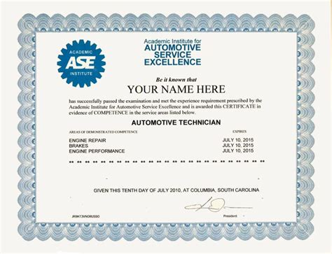 ase certificate template maxresdefault web gallery ase certificate