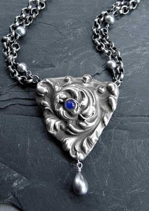 metal clay jewelry metal clay jewelry designs metal clay