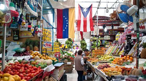 plomeria la central mercados de comida en el df