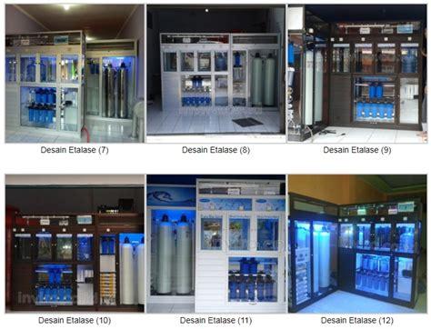 Paket Depot Air Minum Isi Ulang Dan Ro alat mesin depot air minum isi ulang paket terjangkau