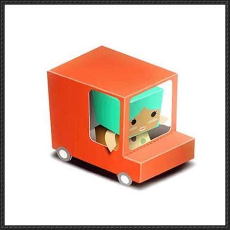 Paper Craft Square - janeiiz papercraftsquare free papercraft