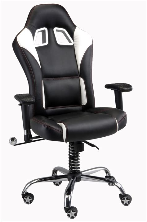 pitstop se office chair on sitegear