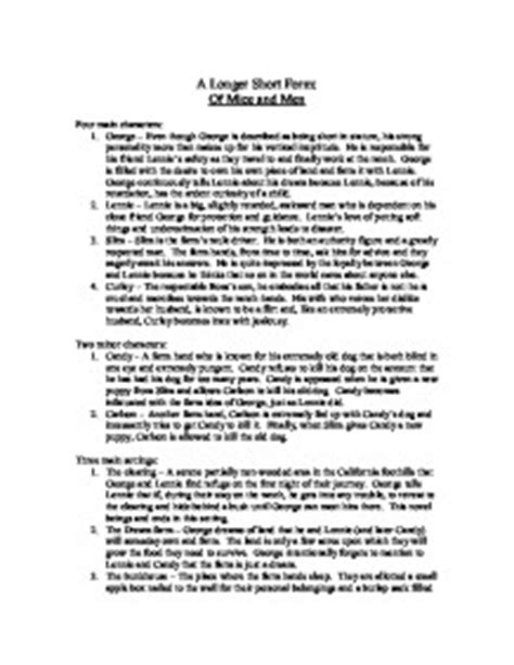Of Mice And Persuasive Essay by Persuasive Essay On Of Mice And