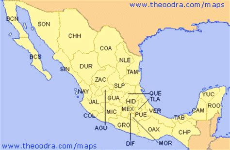 resource map of mexico maps of mexico flags maps economy geography climate