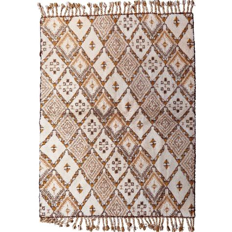 vintage beni ourain rug beautiful vintage beni ourain moroccan rug for sale at 1stdibs