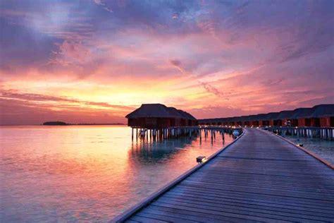 worlds   breathtaking sunsets easy planet travel