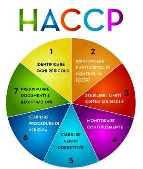 haccp alimenti understanding haccp and risk based haccp compliance4all14
